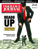 Insurance Journal West June 19, 2006