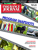 Insurance Journal West August 7, 2006