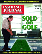 Insurance Journal West August 21, 2006