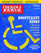 Insurance Journal West October 23, 2006