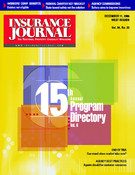 Insurance Journal West December 11, 2006