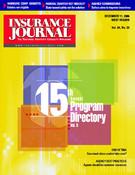 Insurance Journal West December 11, 2006