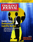 Insurance Journal West March 26, 2007