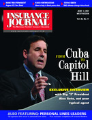 Insurance Journal West June 4, 2007