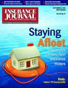Insurance Journal West September 3, 2007