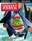 Insurance Journal West June 16, 2008