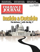 Insurance Journal West May 18, 2009