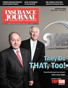 Insurance Journal West June 15, 2009