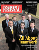 Insurance Journal West September 7, 2009