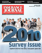 Insurance Journal West December 20, 2010