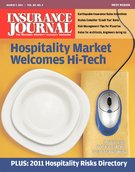 Insurance Journal West March 7, 2011