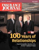 Insurance Journal West May 2, 2011