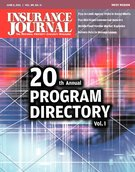 Insurance Journal West June 6, 2011