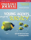 Insurance Journal West April 16, 2012