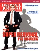 Insurance Journal West May 7, 2012