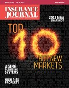 Insurance Journal West March 25, 2013