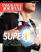 Insurance Journal West May 6, 2013