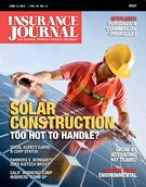 Insurance Journal West June 17, 2013