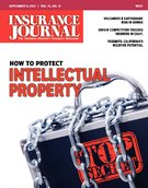 Insurance Journal West September 9, 2013