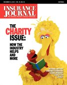 Insurance Journal West December 16, 2013