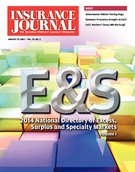 Insurance Journal West January 27, 2014