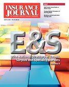 Insurance Journal West July 21, 2014
