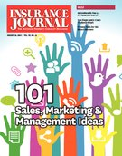 Insurance Journal West August 18, 2014