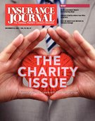 Insurance Journal West December 15, 2014