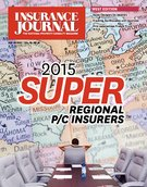Insurance Journal West May 18, 2015
