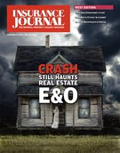 Insurance Journal West February 8, 2016