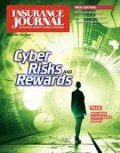 Insurance Journal West April 4, 2016