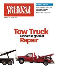 2016 Mergers & Acquisitions Report; Nonprofits; Garage & Repair