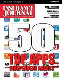 Top 50 Apps for Insurance Agents; Entertainment, Sports & Special Events; Directors & Officers Liability
