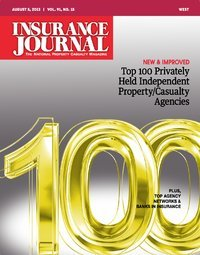 Top 100 Retail Agencies; Homeowners & Condos; Autos