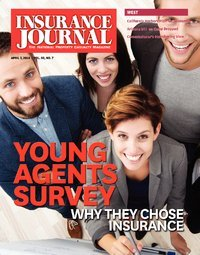 "Big ""I"" Issue (with Young Agents Survey); Environmental; Alcohol & Drug Rehab; Bonus: Education & Training Directory"
