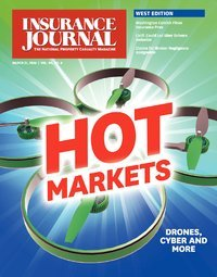 Hot New Markets; Directors & Officers Liability; Corporate Profiles