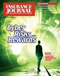 "Big ""I"" Issue (w/ Young Agents Survey); Cyber Risks; Public Entities & Schools"