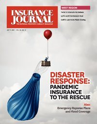 The Disaster Issue: Insuring Natural & Man-Made Catastrophes; Recreation & Leisure