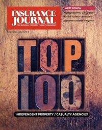 Top 100 P/C Agencies; Homeowners & Condos