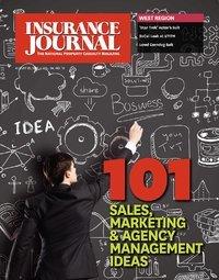 101 Sales, Marketing & Agency Management Ideas; Technology Risks; Corporate Profiles