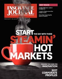 Hot New Markets; Agency Technology; Corporate Profiles - Spring Edition