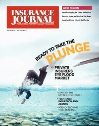 The Disaster Issue: Insuring Natural & Man-Made Catastrophes; Errors & Omissions