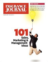 101 Sales, Marketing & Agency Management Ideas; High Net Worth Market; Corporate Profiles - Fall Edition