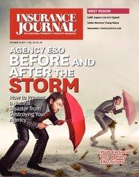 Focus on Professional Liability / PLUS; Habitational / Dwellings; Agents' E&O Survey