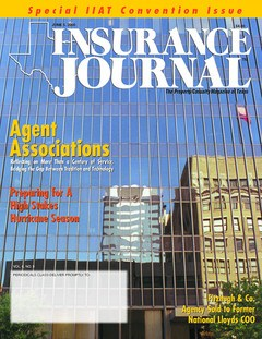 Insurance Journal South Central June 5, 2000