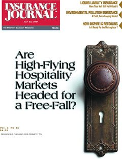 Insurance Journal South Central July 23, 2001