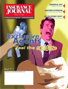 Insurance Journal South Central February 10, 2003