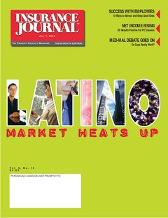 Insurance Journal South Central July 7, 2003