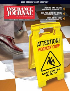 Insurance Journal South Central Ma
