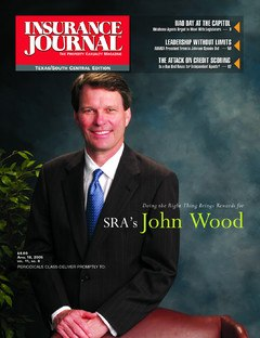 Insurance Journal South Central April 18, 2005
